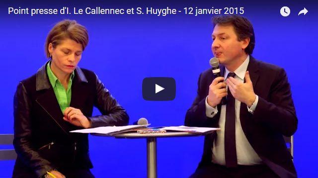 « Nous devons améliorer les mesures de sécurité pour renforcer la sécurité des Français »