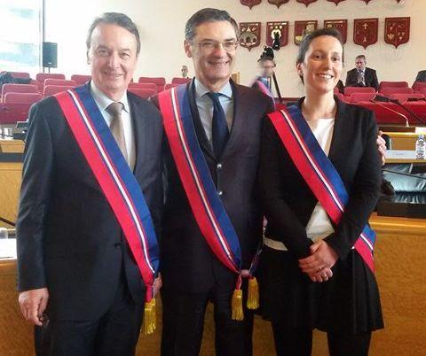 Victoire historique à Clichy pour notre famille politique