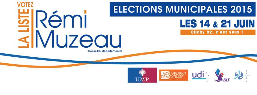 Dimanche, votez et faites voter pour la liste Oxygène de Rémi Muzeau